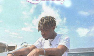 """Joeboy – """"Lonely"""" (Prod. by Dera) 11"""