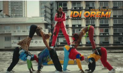 "Naira Marley – ""Idi Oremi Video"" (Opotoyi 2) 8"