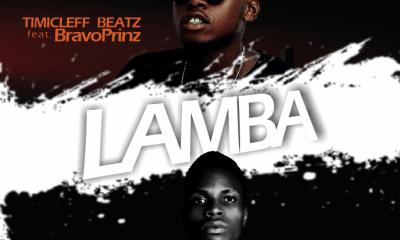 """Timicleff Beatz -""""Lamba"""" Ft Bravoprinz 26"""