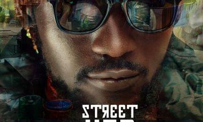 "[Album] Abobi Eddieroll -""Street Hop"" 10"