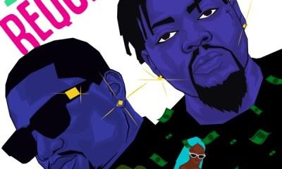 "DJ Tunez x Olamide – ""Require"" (Prod. P.Prime) 7"