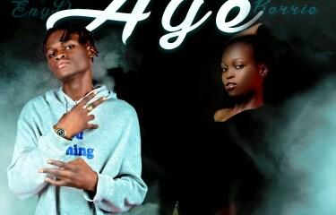 """Enydan -""""Aye"""" Ft Kerrie 4"""
