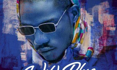 "[EP] Yonda – ""Wild Blue"" ft. Davido, SauceKid, Mayorkun 11"
