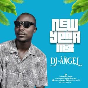 "Dj Angel -""New Year Mix"" 6"