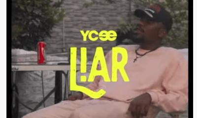 """YCee – """"Liar"""" 10"""