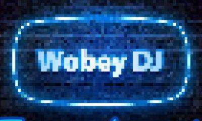 """[Mixtape] DJ Enimoney – """"This Is Afrobeats"""" 3"""