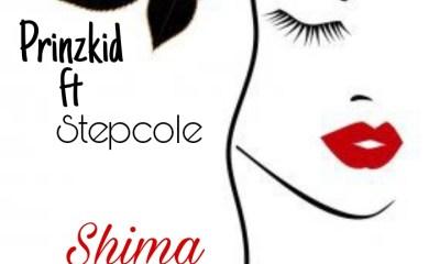 Prinzkid - Shima ft Stepcole 8