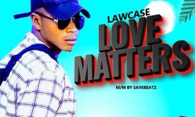 Lawcase - Love Matters 16