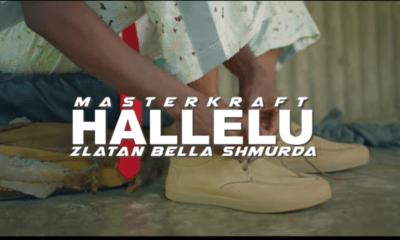 "[Video] Masterkraft x Zlatan x Bella Shmurda – ""Hallelu"" 8"