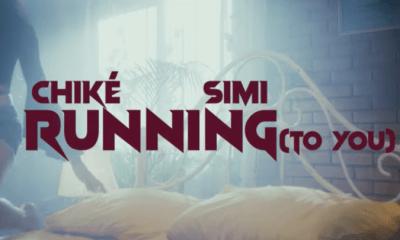 [Video] Chiké & Simi – Running (To You) 8