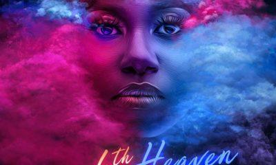 "[EP] Niniola – ""6th Heaven"" The EP 9"
