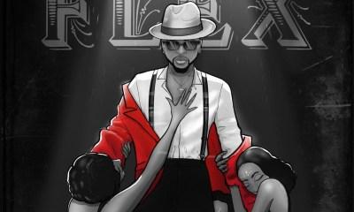 """Kizz Daniel – """"Flex"""" (Prod. by DJ Coublon) 4"""