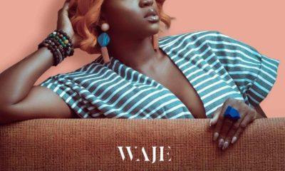 """[EP] Waje – """"Heart Season"""" The EP 7"""