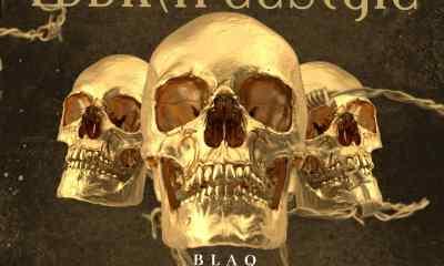 "Blaq Messenger -""TBDK freestyle 2"