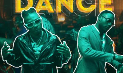 "Mayorkun x L.A.X – ""Dance (Oppo)"" 4"