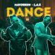 "Mayorkun x L.A.X – ""Dance (Oppo)"" 5"