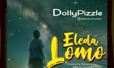 "Dollypizzle – ""Eledalomo"" 20"