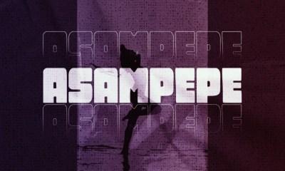 "Wale Turner – ""Asampepe"" ft. Idowest 6"