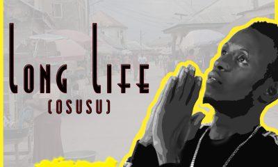 "Karis Ipaga - ""Long Life"" (Osusu) 24"