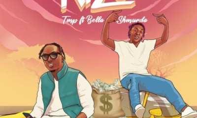 "TMP Offisial"" And Bella Shmurda Releases New Summer Anthem; ""KIZO"" 12"