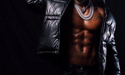 "PMP: Top Tanzania's singer, Diamond Platnumz to release new song ""Kamata"" 4"