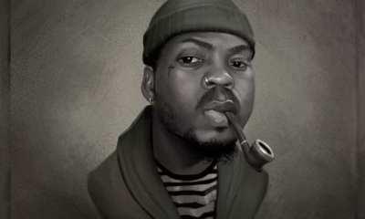 "[Album] Olamide – ""UY Scuti"" ft. Fave, Jay Willz, Phyno 18"