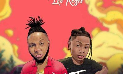 """SammyLee – """"Wait"""" ft. Lil Kesh 11"""