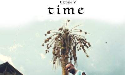 "Ezdee V - ""Time""(prod. Kelvin drayz beat) 20"
