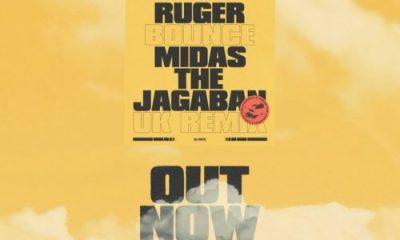 """Ruger x Midas The Jagaban – """"Bounce"""" (UK Remix) 6"""