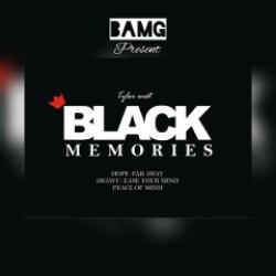 """Tyler West -""""Black Memories"""" EP 1"""