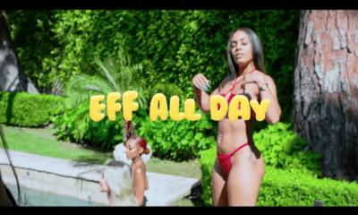 "[Video] Timaya – ""Eff All Day"" ft. Phyno 7"