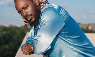 Adekunle Gold Announces His 4th Studio Album Is In The Works 2
