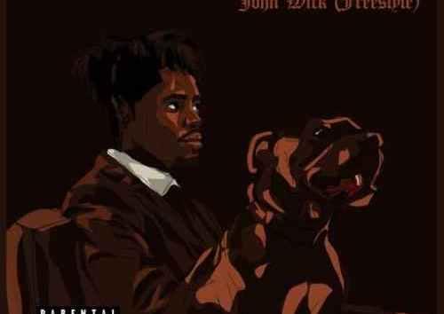 Kwesi Arthur - John Wick (Freestyle) 4