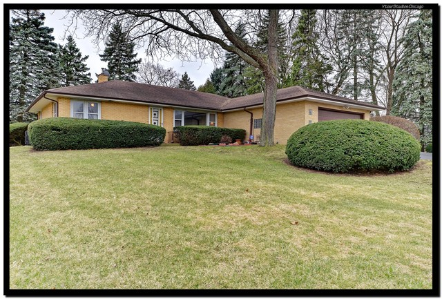 willowbrook il home for sale