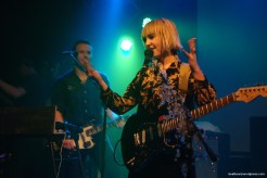 The Joy Formidable 2013-02-10 - 09
