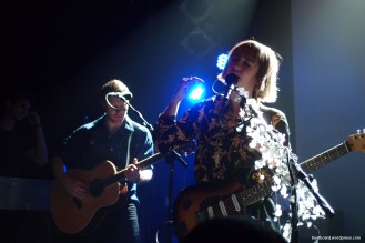 The Joy Formidable 2013-02-10 - 11
