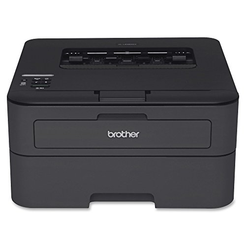 Brother Hl L2340dw Pact Laser Printer Monochrome