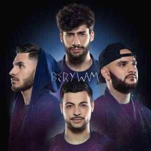 BERYWAM - EP (2017)