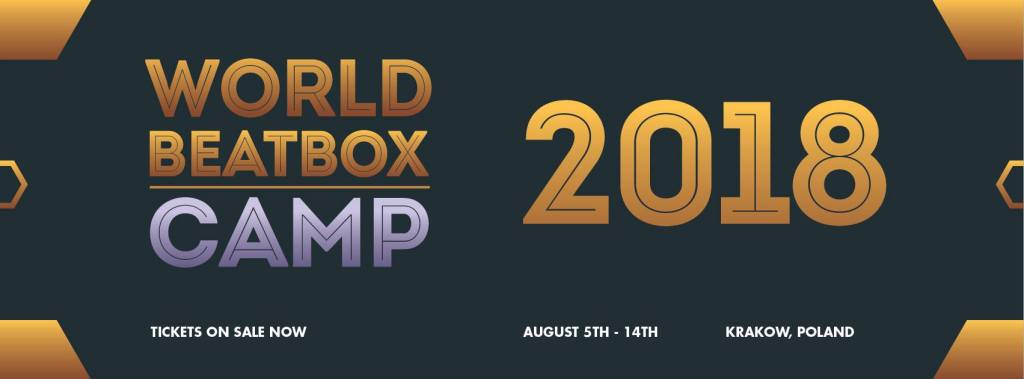 World Beatbox Camp 2018