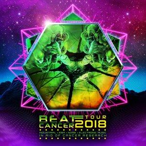 BC Tour 2018 CD