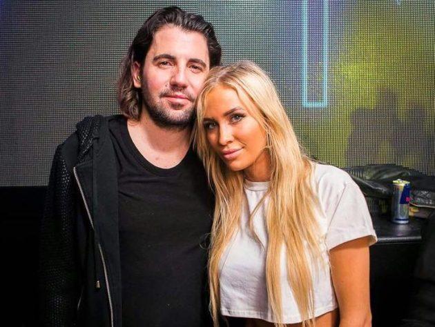 Casais DJs Dimitri Vegas & Mattn
