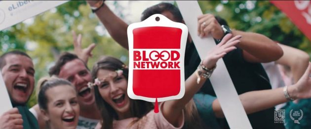 Blood Network Untold Neversea