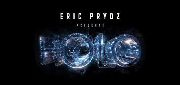 Eric Prydz Holo
