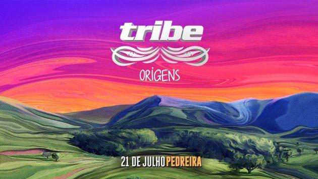 Tribe Origens