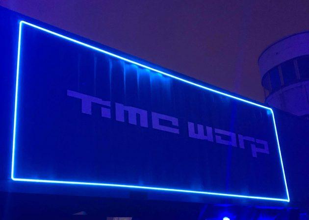 Time Warp Brasil Review