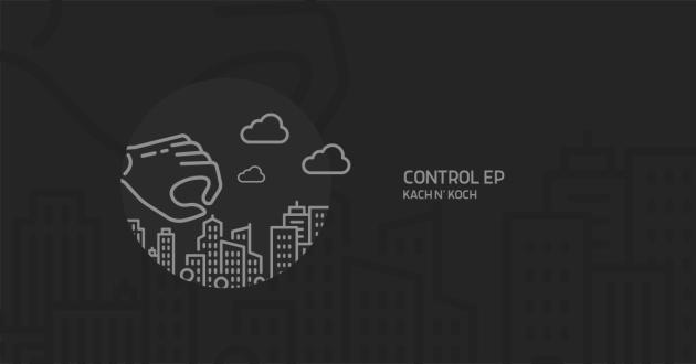 Control EP Kach N' Koch