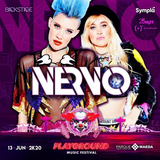 Playground NERVO