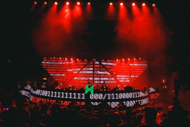 Green Valley DJ Mag Top 100