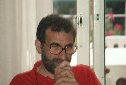 Foto: 2006 1° Memorial Nat Scammacca