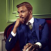 What Jidenna actually means when he says he's a Classic Man
